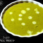 The English Pea Soup