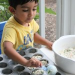 10 Ideas on how to engage kids in the kitchen