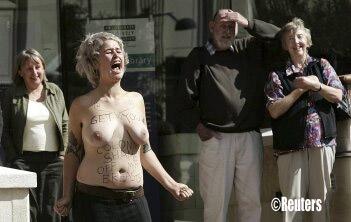 naturisme femmes nues