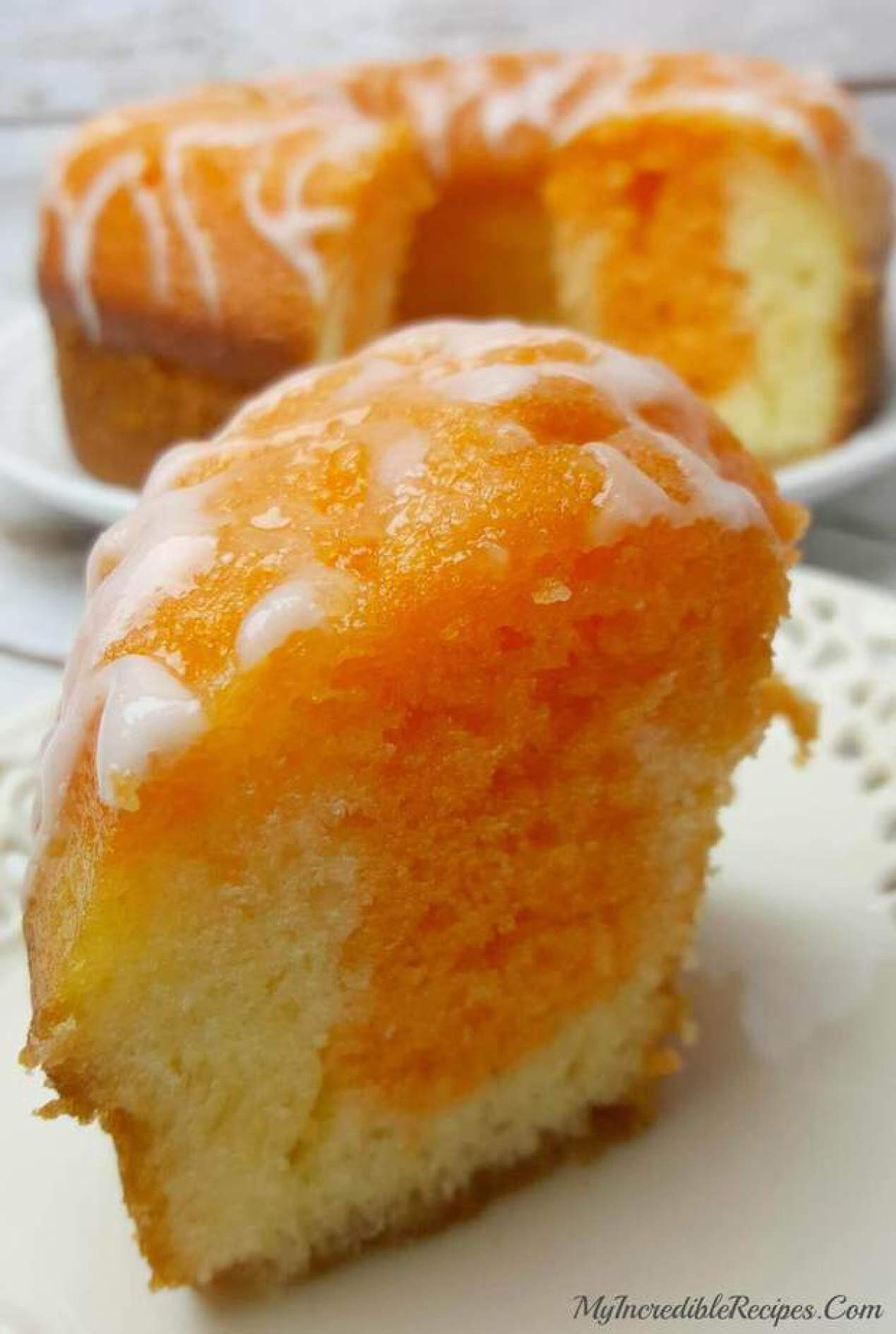 Image Result For Orange Creamsicle Cake Recipe Easy