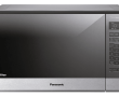 Panasonic NN-SN686S Comparison Image