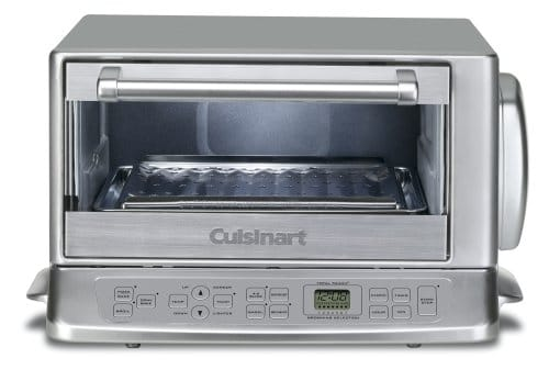 Cuisinart Convection Toaster Oven TOB-195 Review