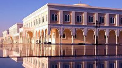 American University of Sharjah a