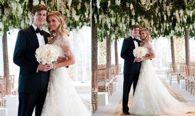 23 Best Celebrity Wedding Dresses Ever | The Best Wedding ...