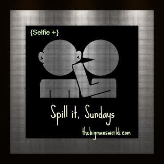 Link Love: Spill It Sunday Edition