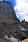 Piegan Pass Trail.