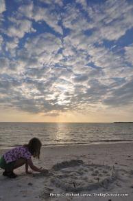Tiger Key, Ten Thousand Islands, Everglades.