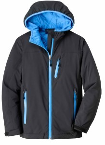 REI Kids Salix Insulated Jacket