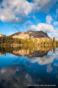 Backpacking Idaho's Sawtooth Mountains