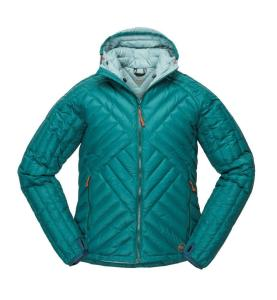 Big Agnes Shovelhead Jacket, women's