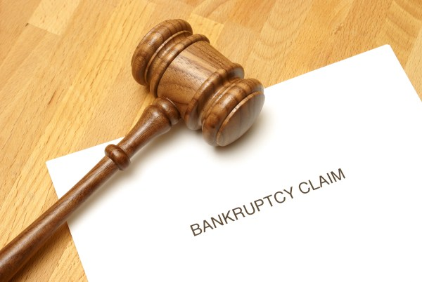 Bankruptcy Claim Form - Can an Emergency Bankruptcy Filing Stop a Home Mortgage Foreclosure in Roseville, California?