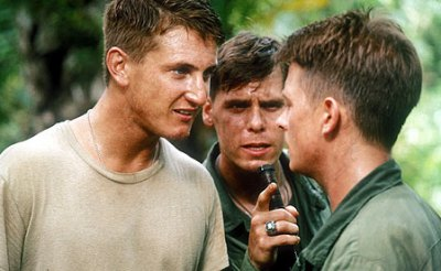Casualties of War - 10 Greatest Vietnam War Films - The Blazing Reel