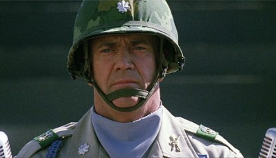 We Were Soldiers - Mel Gibson -  10 Greatest Vietnam War Films - The Blazing Reel