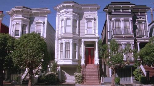 Medium Of The House San Francisco