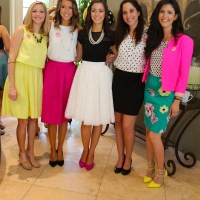 Brunch & Bubbly: A Kate Spade Bridal Shower