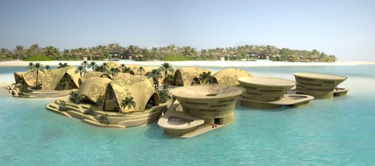 Meravigliosa Island Dubai