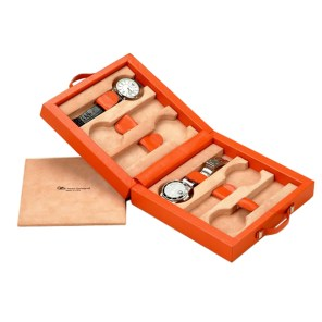 Keope Travel watch case 1