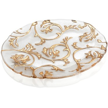 Bisanzio Plates on Luxxdesign.com