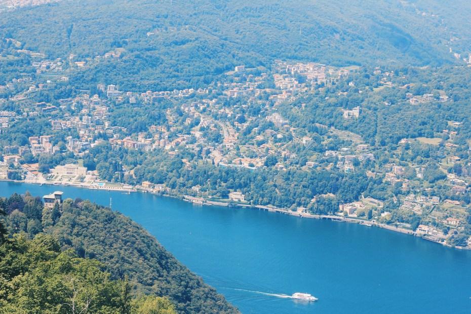 Lake Como, Italy | TheBlogAbroad.com