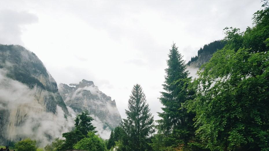 Camping Jungfrau | TheBlogAbroad.com
