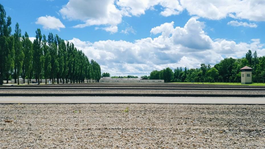 Dachau Concentration Camp | TheBlogAbroad.com