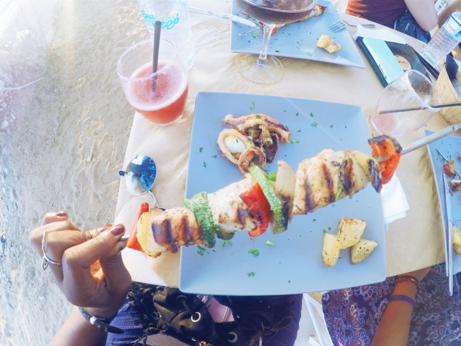 Paros, Greece | TheBlogAbroad.com