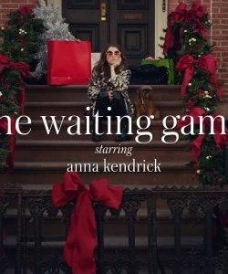 Anna Kendrick Kate Spade LARGE