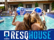 Beyond Coachella: Inside the RESQWATER House