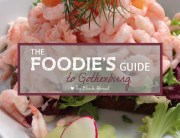 The Foodie's Guide to Gothenburg