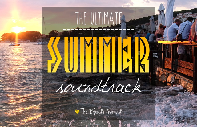 Summer-Soundtrack-Feat