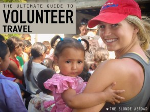 Volunteer-Travel