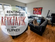 Renting an Apartment in Reykjavik