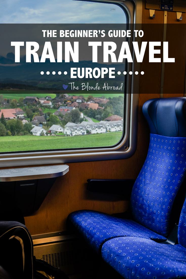 Travel Tips for Studying Abroad - WSA Europe