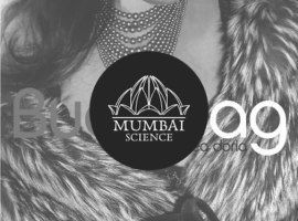Andrea Doria - Bucci Bag (Mumbai Science Edit)