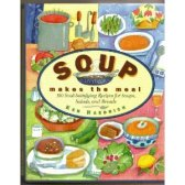 Cover of Soup Makes the Meal