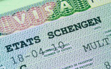 Colombia Schengen Visa