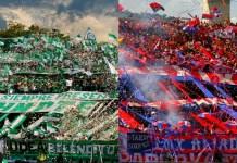 stadium violence
