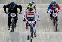 Mariana Pajon - BMX World Champion