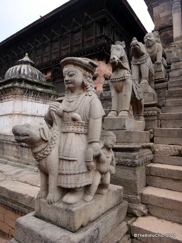 Living Museum of Bhaktapur