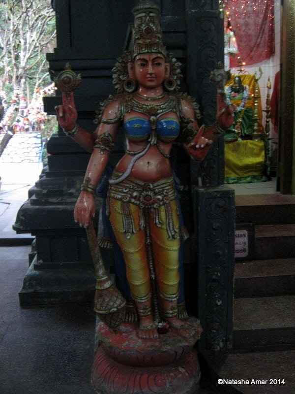 Sri Lanka and the Legend of the Ramayana
