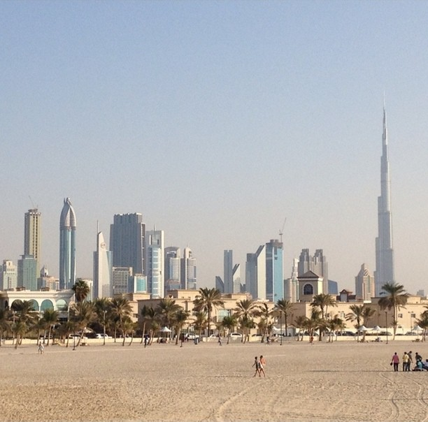 affordable hotels in dubai
