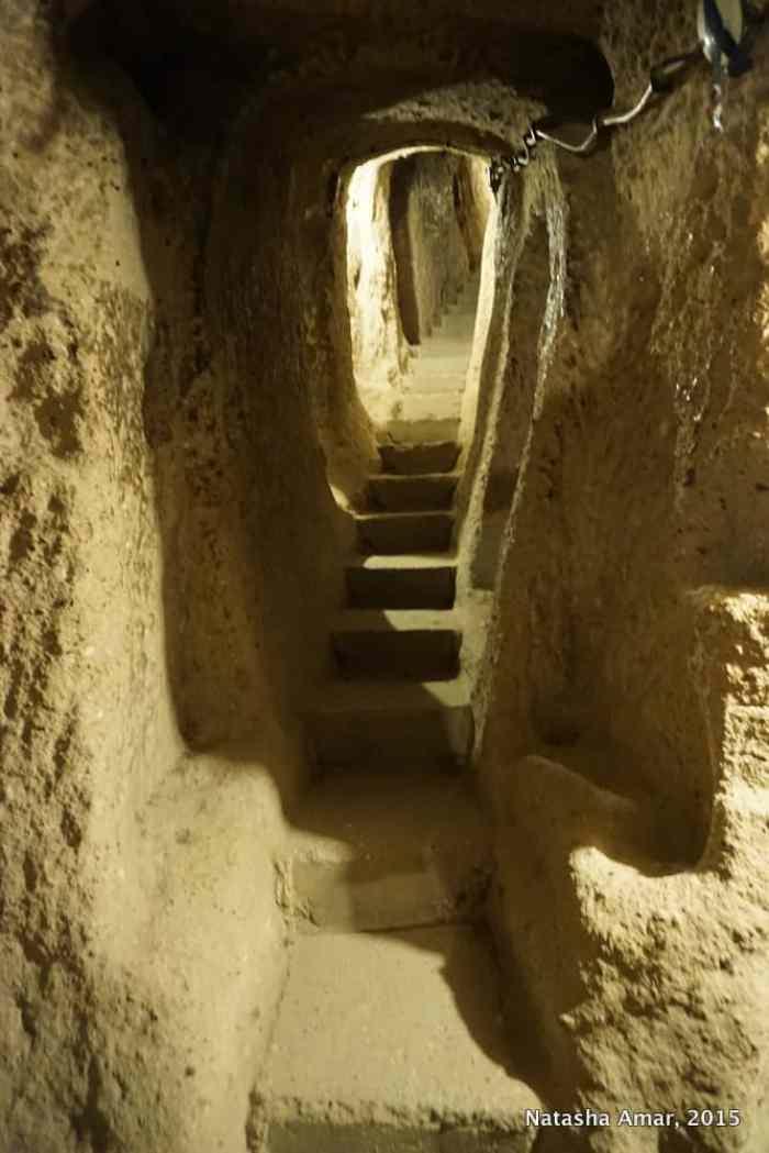 Reasons Why You Really Need To Go To Cappadocia
