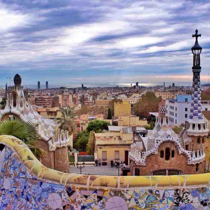 Best Boutique Hotels in Barcelona