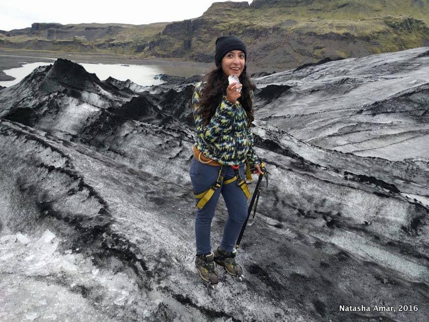1-GLACIER HIKE SUMMER ICELAND
