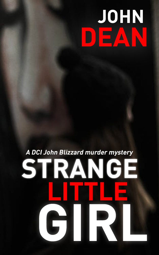 strange little girl by John Dean