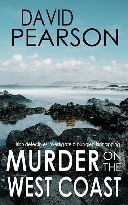 Murder on the West Coast - David Pearson