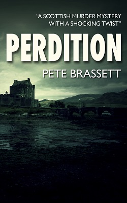 PERDITION by Pete Brassett