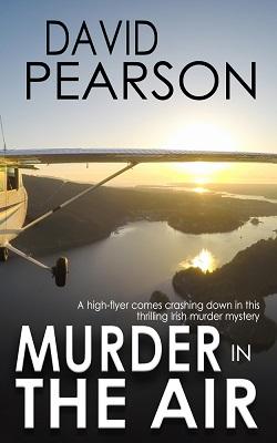 Murder in the Air by David Pearson