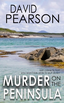 Murder on the Peninsula by David Pearson