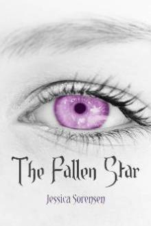 Kindle Freebie! The Fallen Star (The Fallen Star Series Book 1) by Jessica Sorensen